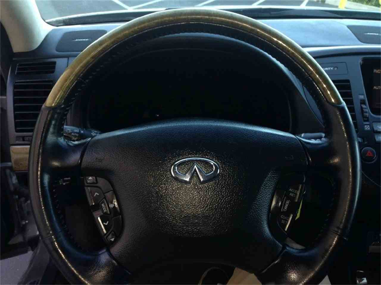 Large Picture of '02 Infiniti Q45 located in Ontario California - $2,999.00 Offered by WDC Global Exports - JLHS