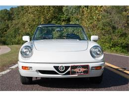 Picture of 1993 Alfa Romeo Spider located in St. Louis Missouri - JIHY