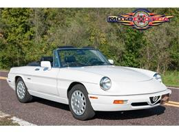 Picture of '93 Spider Auction Vehicle - JIHY