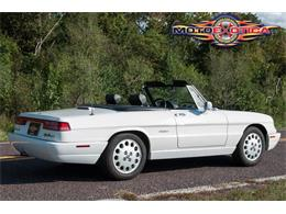 Picture of '93 Alfa Romeo Spider - JIHY