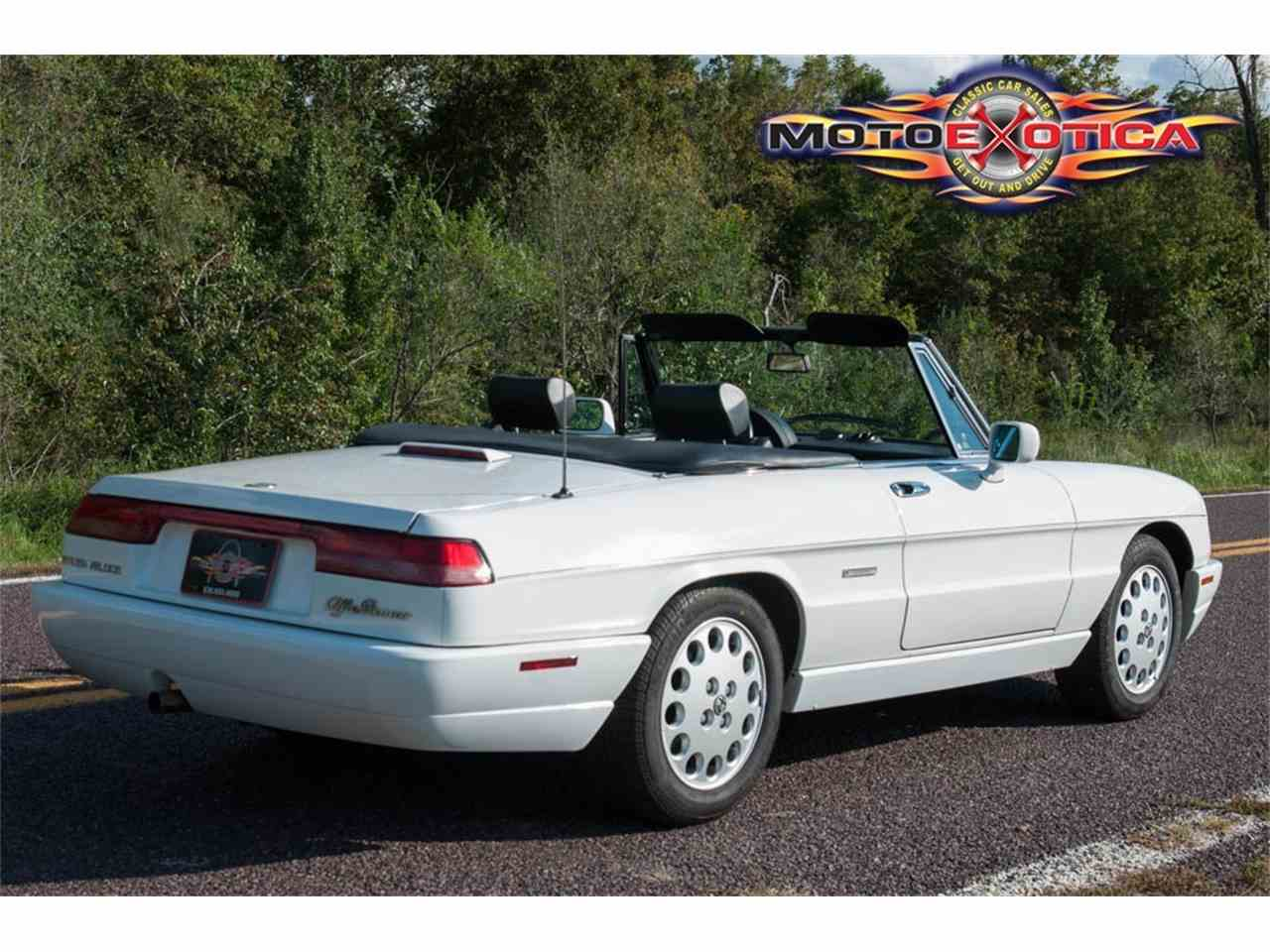 Large Picture of '93 Spider - JIHY
