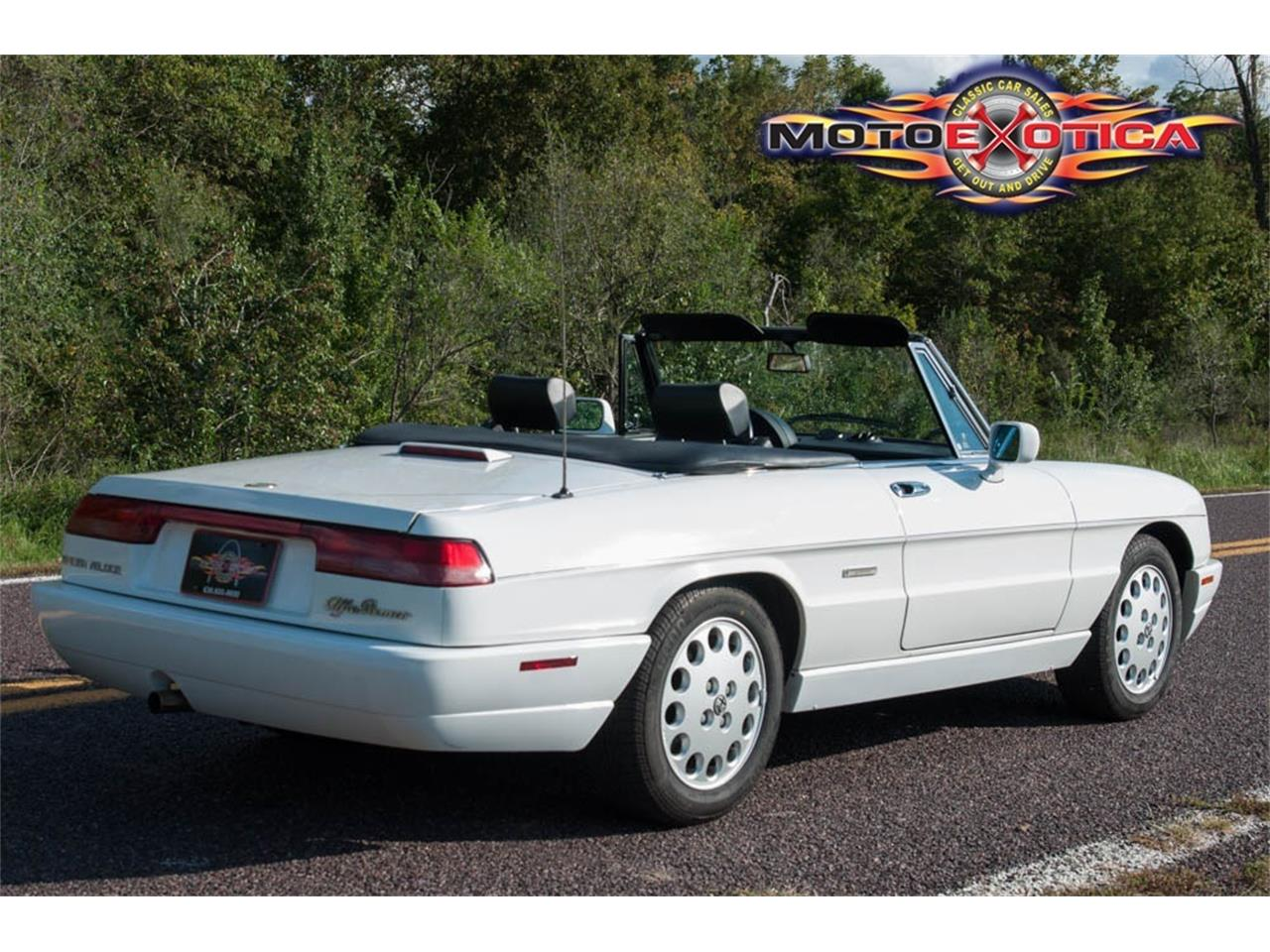 Large Picture of 1993 Spider Offered by MotoeXotica Classic Cars - JIHY
