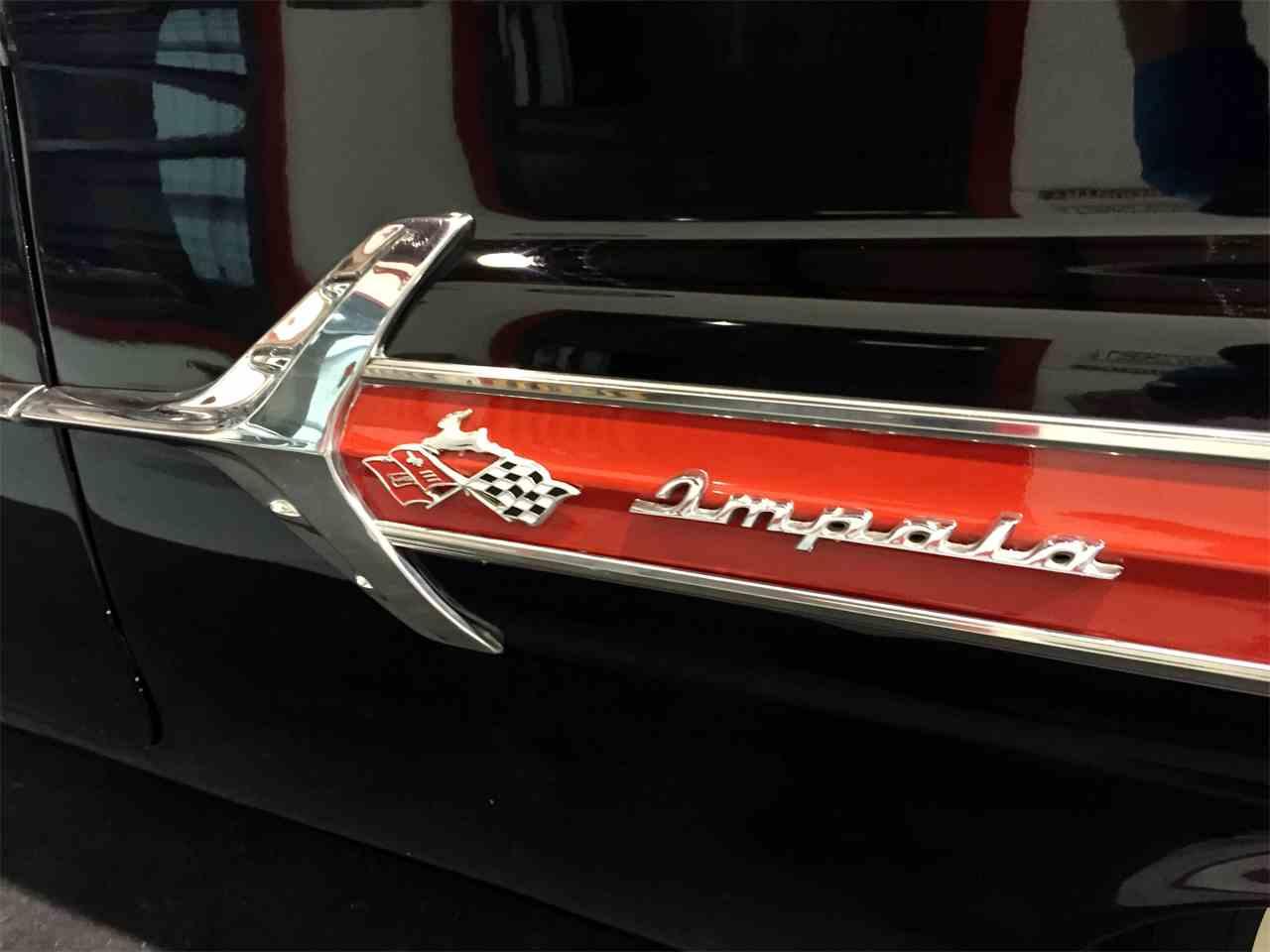 Large Picture of '60 Impala - JLK5