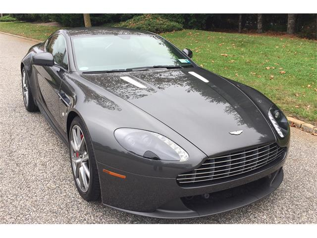 Picture of '15 Aston Martin Vantage located in Southampton New York Offered by  - JLKN