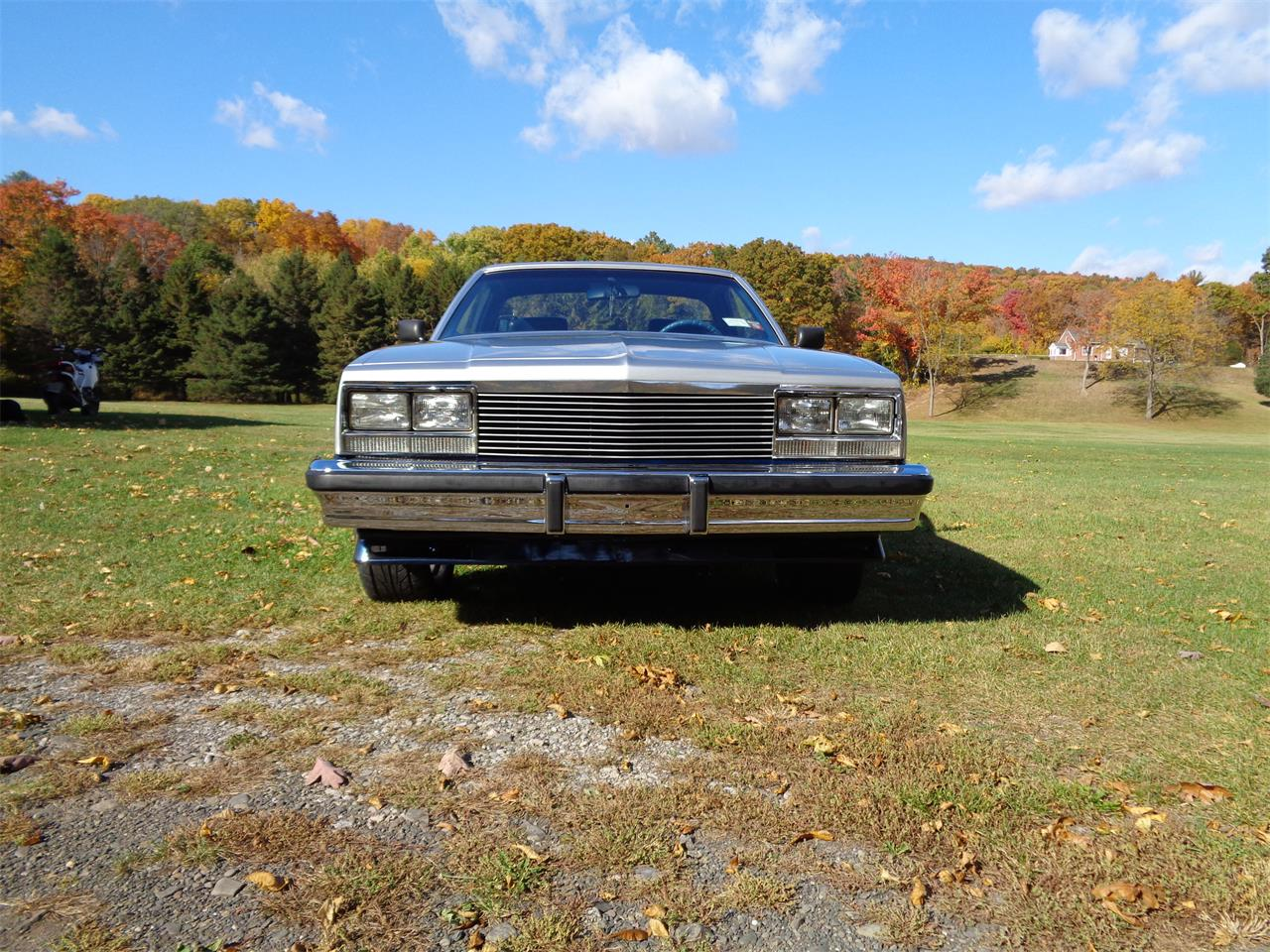 Large Picture of 1981 GMC Caballero - $25,000.00 - JLKP