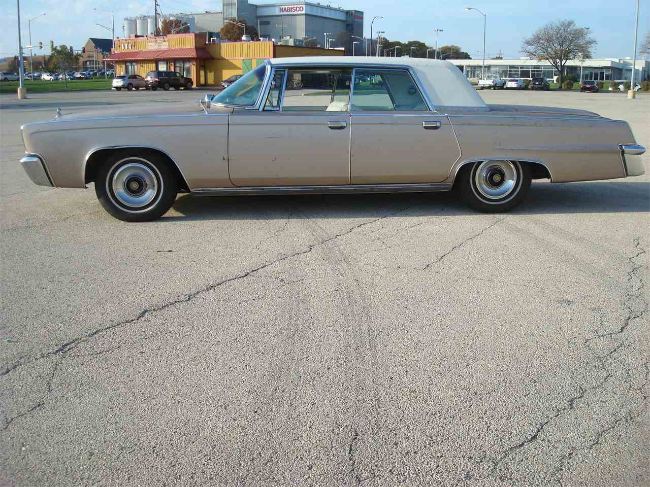 Large Picture of '65 Imperial - JLLC