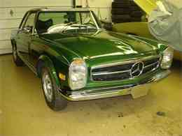 Picture of Classic 1969 280SL Offered by Naperville Auto Haus - JLLL