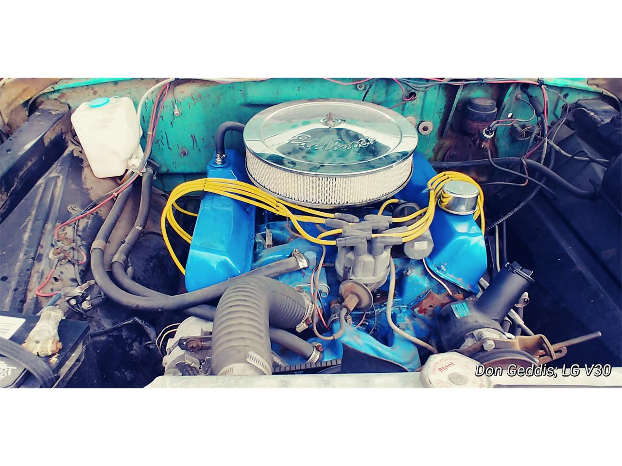 Large Picture of '65 F100 located in Ohio Offered by a Private Seller - JIIJ
