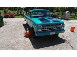 Picture of Classic 1965 F100 located in Montville Ohio - $10,000.00 Offered by a Private Seller - JIIJ