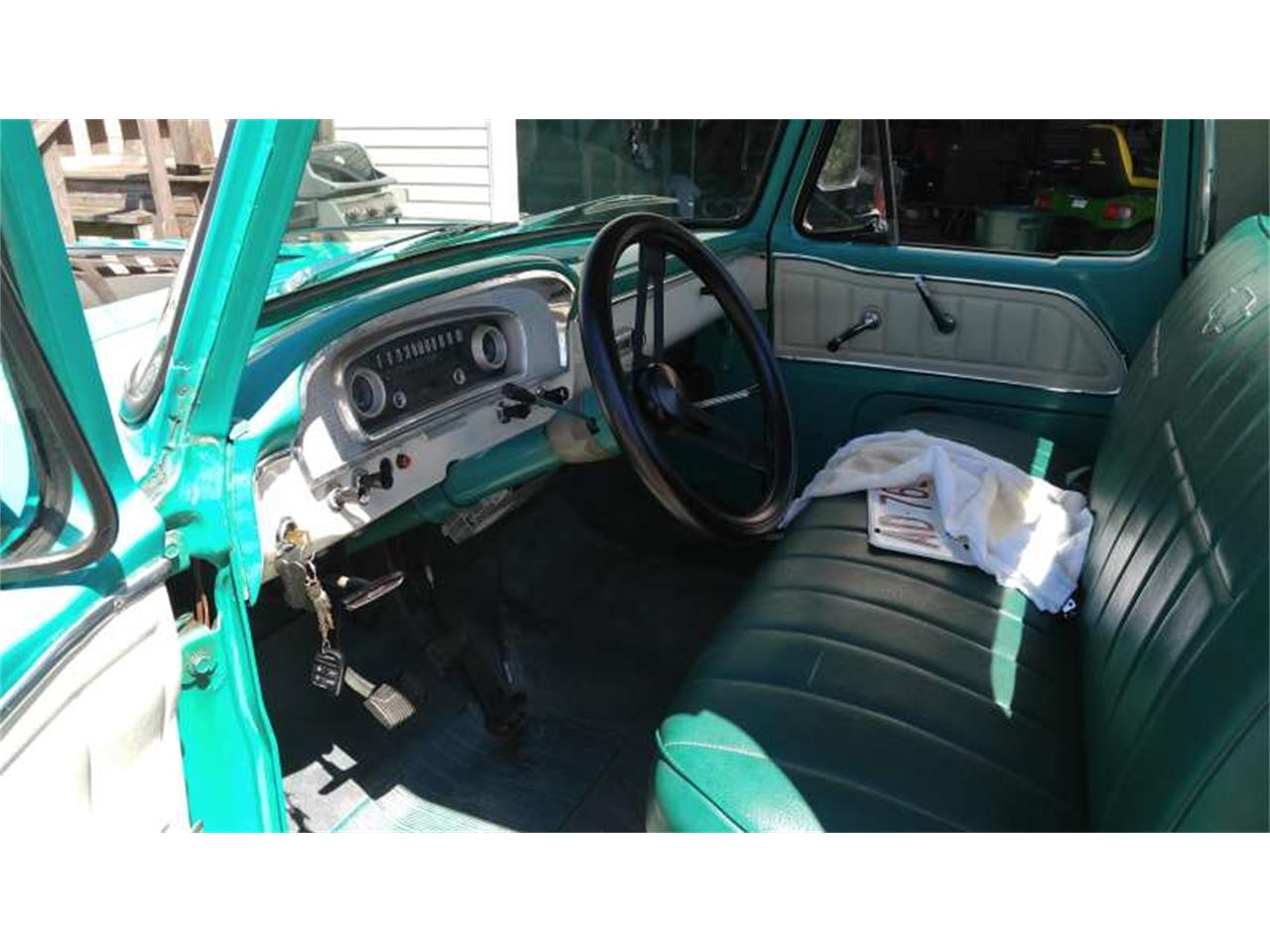 Large Picture of Classic 1965 F100 - $10,000.00 - JIIJ