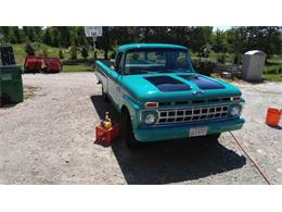 Picture of 1965 F100 located in Ohio - $10,000.00 - JIIJ
