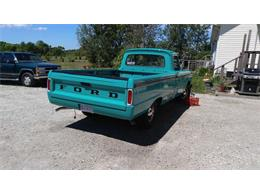 Picture of Classic 1965 Ford F100 located in Montville Ohio - JIIJ