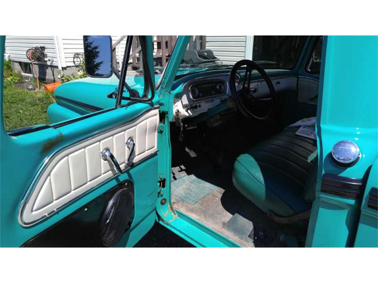 Large Picture of Classic '65 Ford F100 Offered by a Private Seller - JIIJ