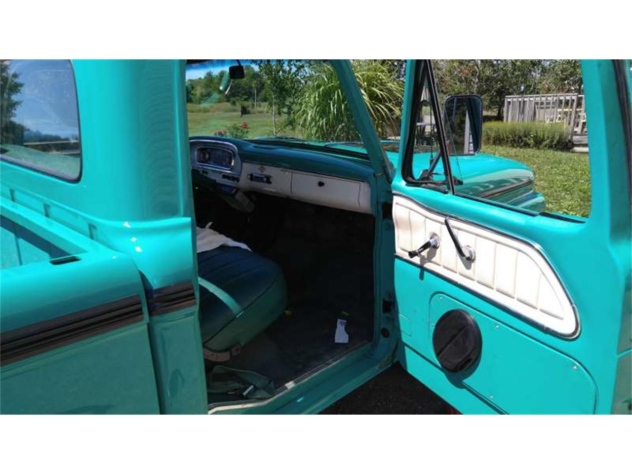 Large Picture of 1965 Ford F100 - JIIJ