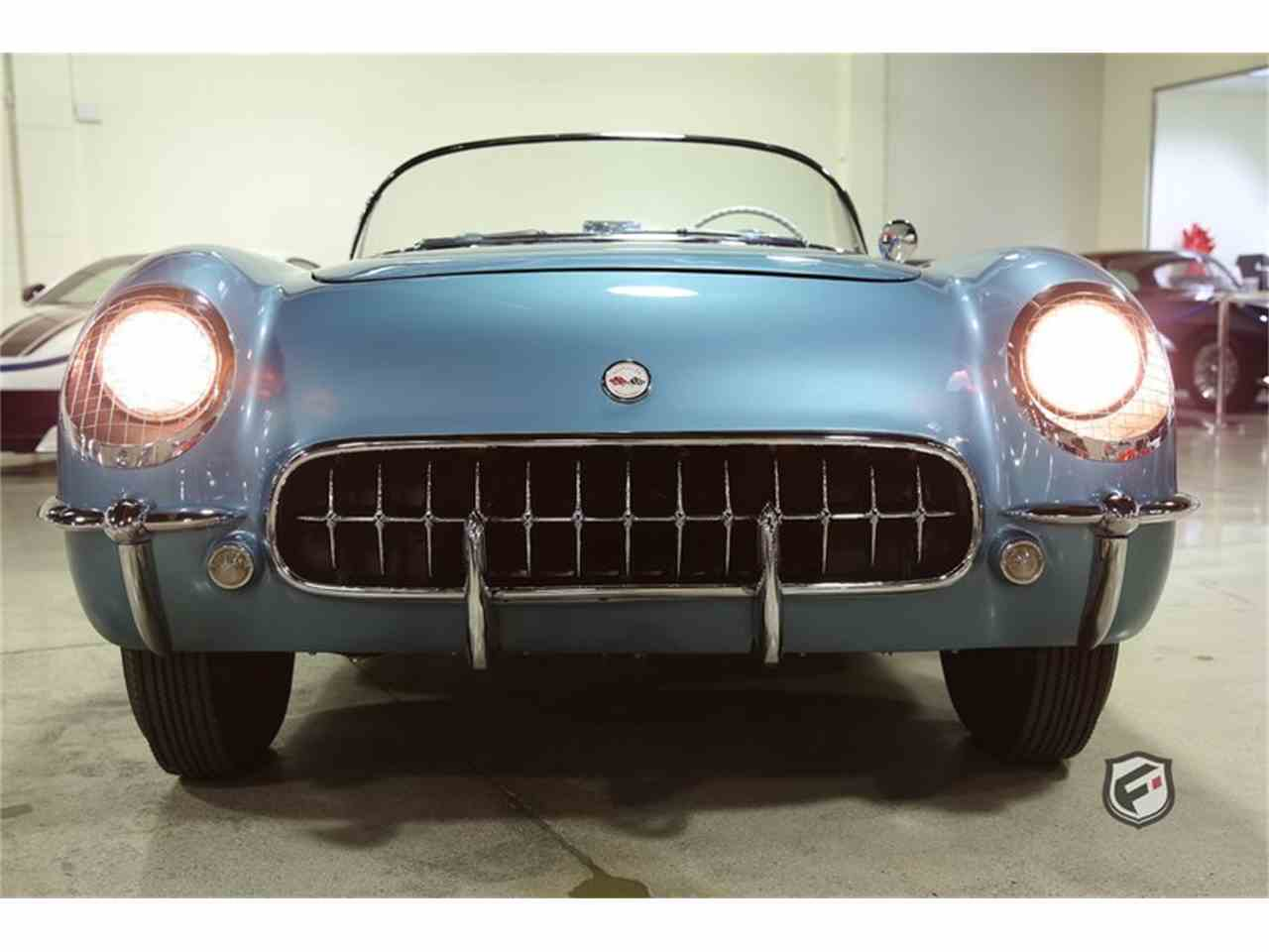 Large Picture of '54 Corvette - JLPM