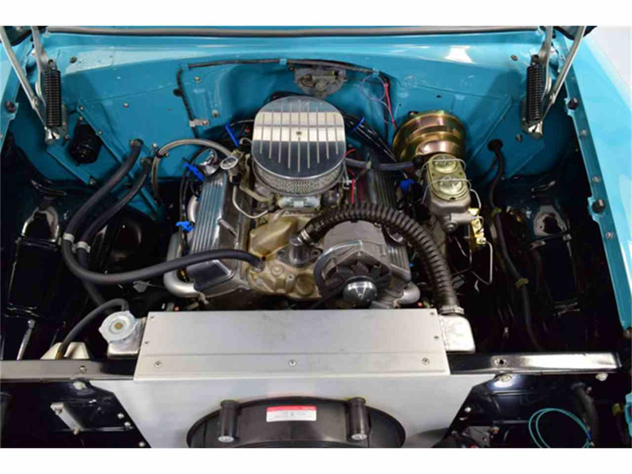 Large Picture of '55 Bel Air - JLPZ