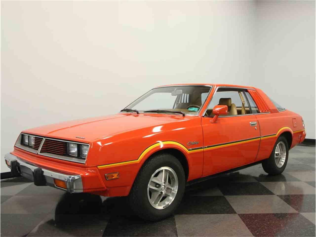 1978 Dodge Challenger for Sale   ClicCars.com   CC-914630