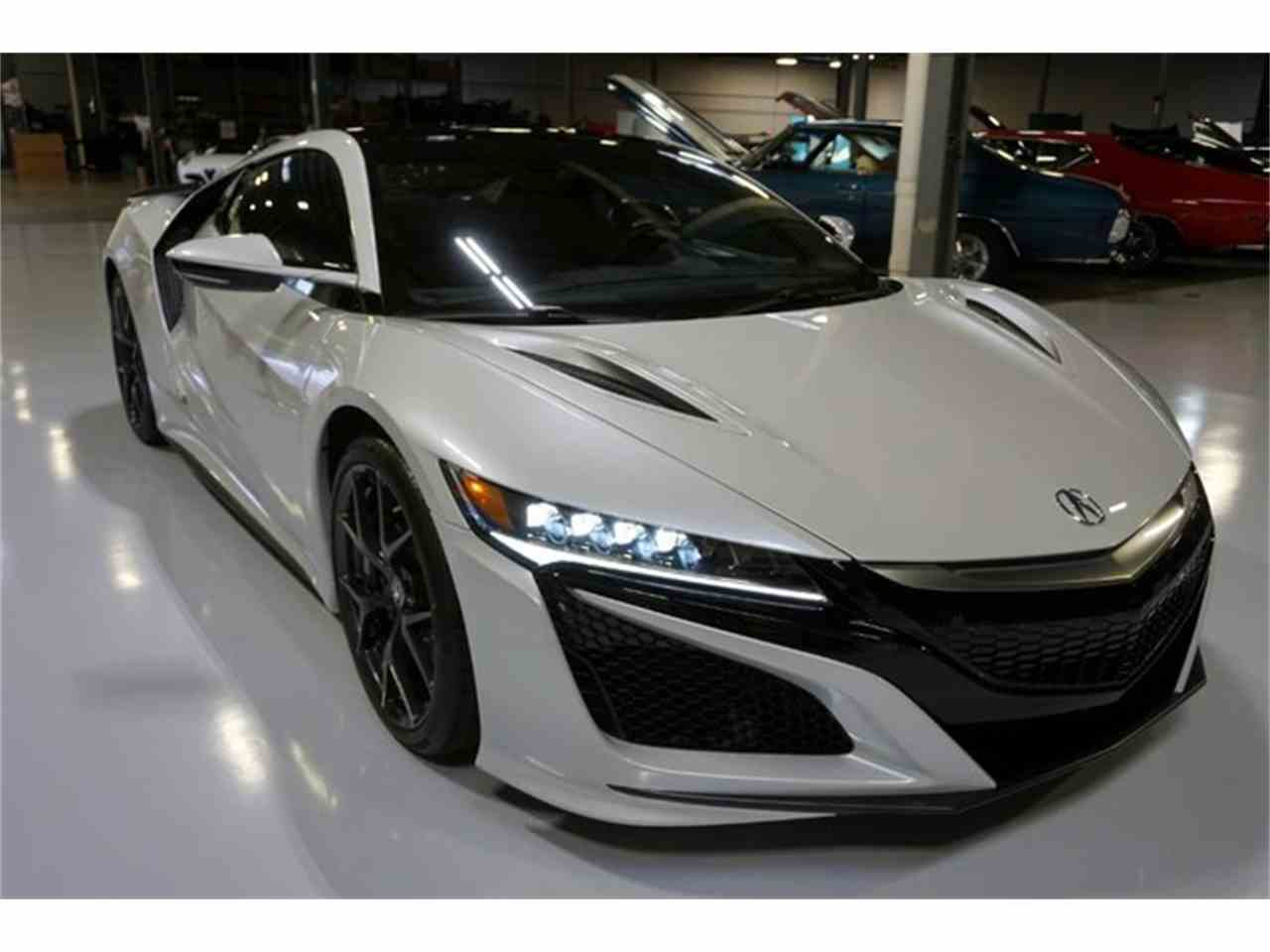 Large Picture of '17 NSX - JLQU
