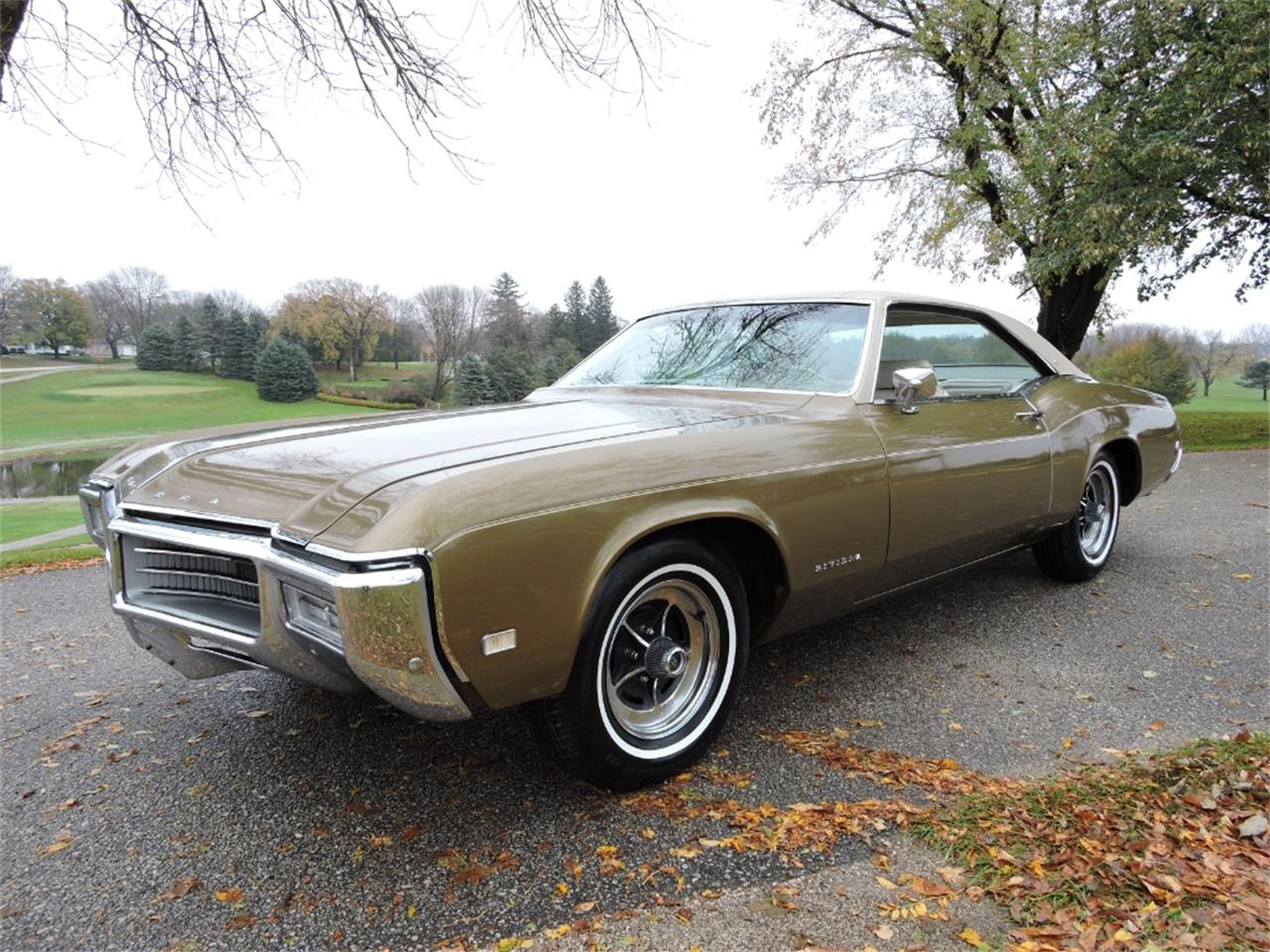 Large Picture of '69 Riviera - JLRA
