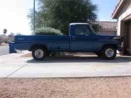 Picture of '69 F100 - JLU6