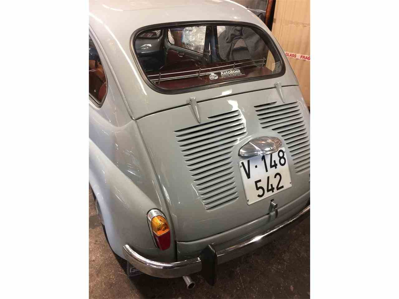 Large Picture of 1965 Seat 600D - $22,000.00 - JLUL