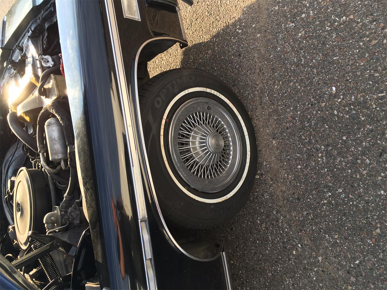 Large Picture of '76 Electra 225 - JLUY