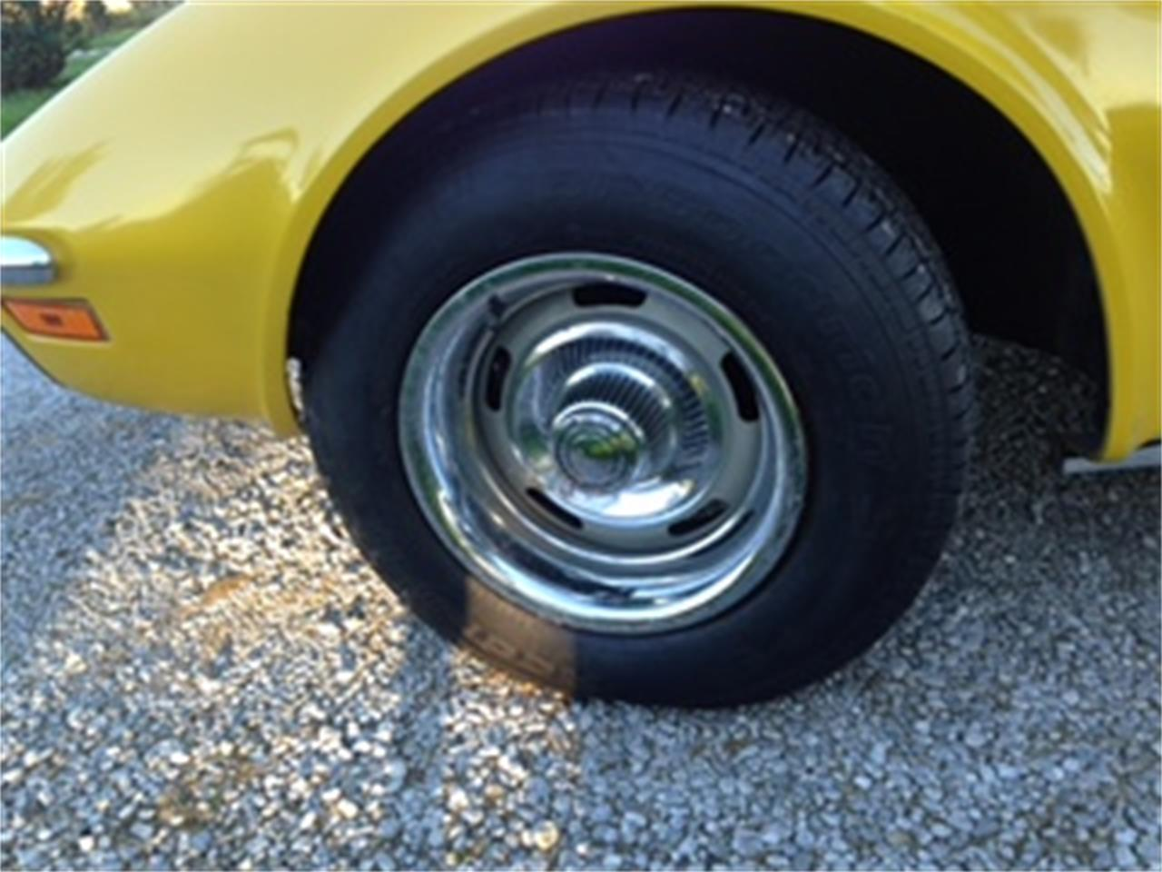 Large Picture of Classic 1972 Chevrolet Corvette - $28,000.00 - JLV4
