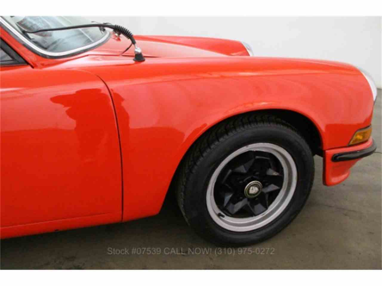 Large Picture of '72 911E - JLXX
