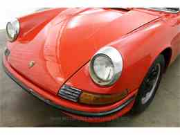 Picture of '72 Porsche 911E located in Beverly Hills California Offered by Beverly Hills Car Club - JLXX