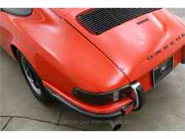 Picture of Classic '72 Porsche 911E located in California - $42,500.00 Offered by Beverly Hills Car Club - JLXX