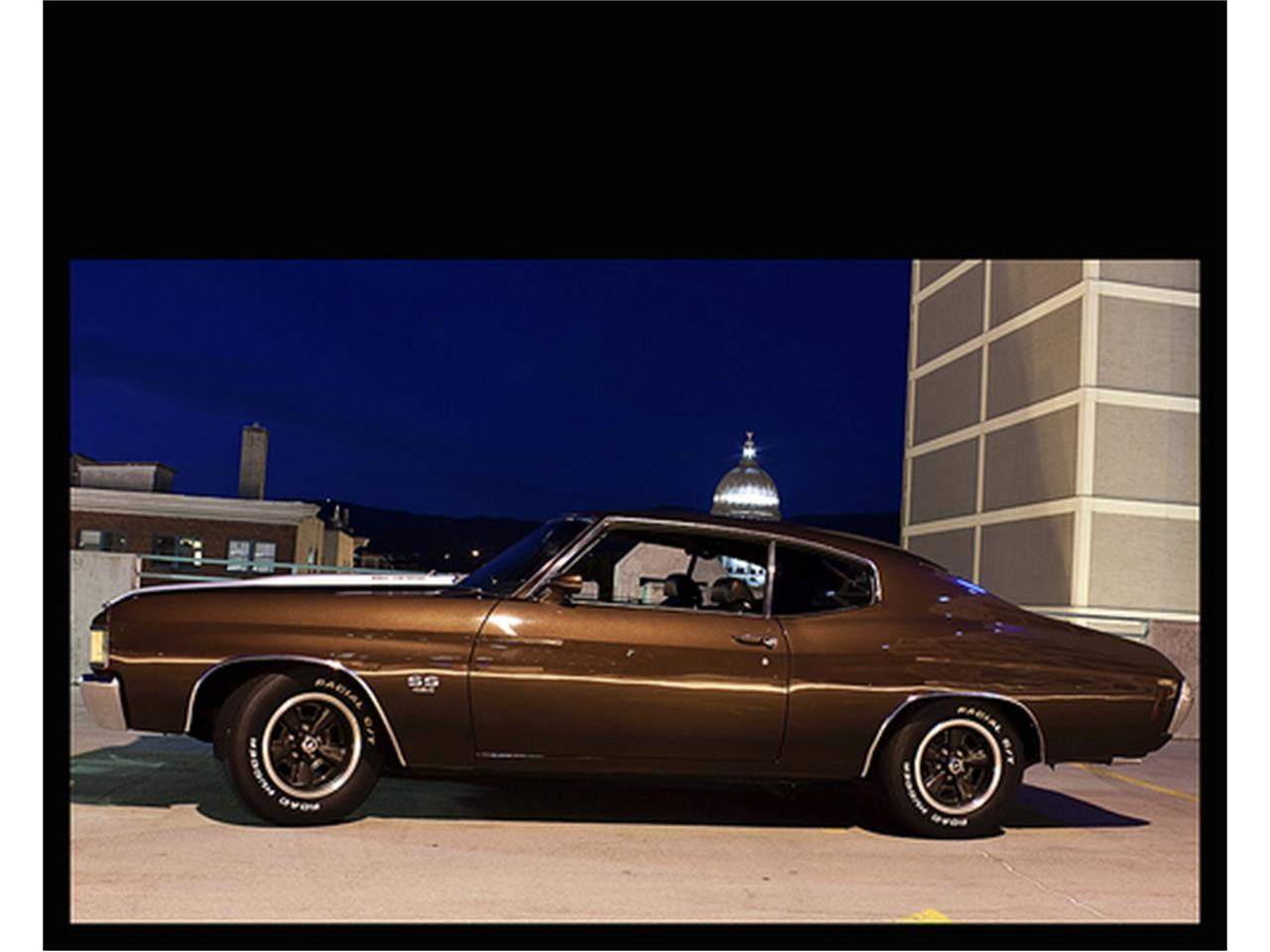 Large Picture of Classic '72 Chevelle - $52,700.00 - JLY8