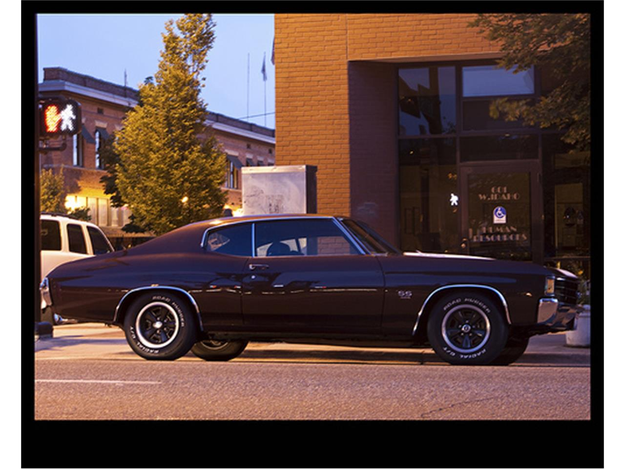 Large Picture of '72 Chevrolet Chevelle located in Idaho - $52,700.00 - JLY8
