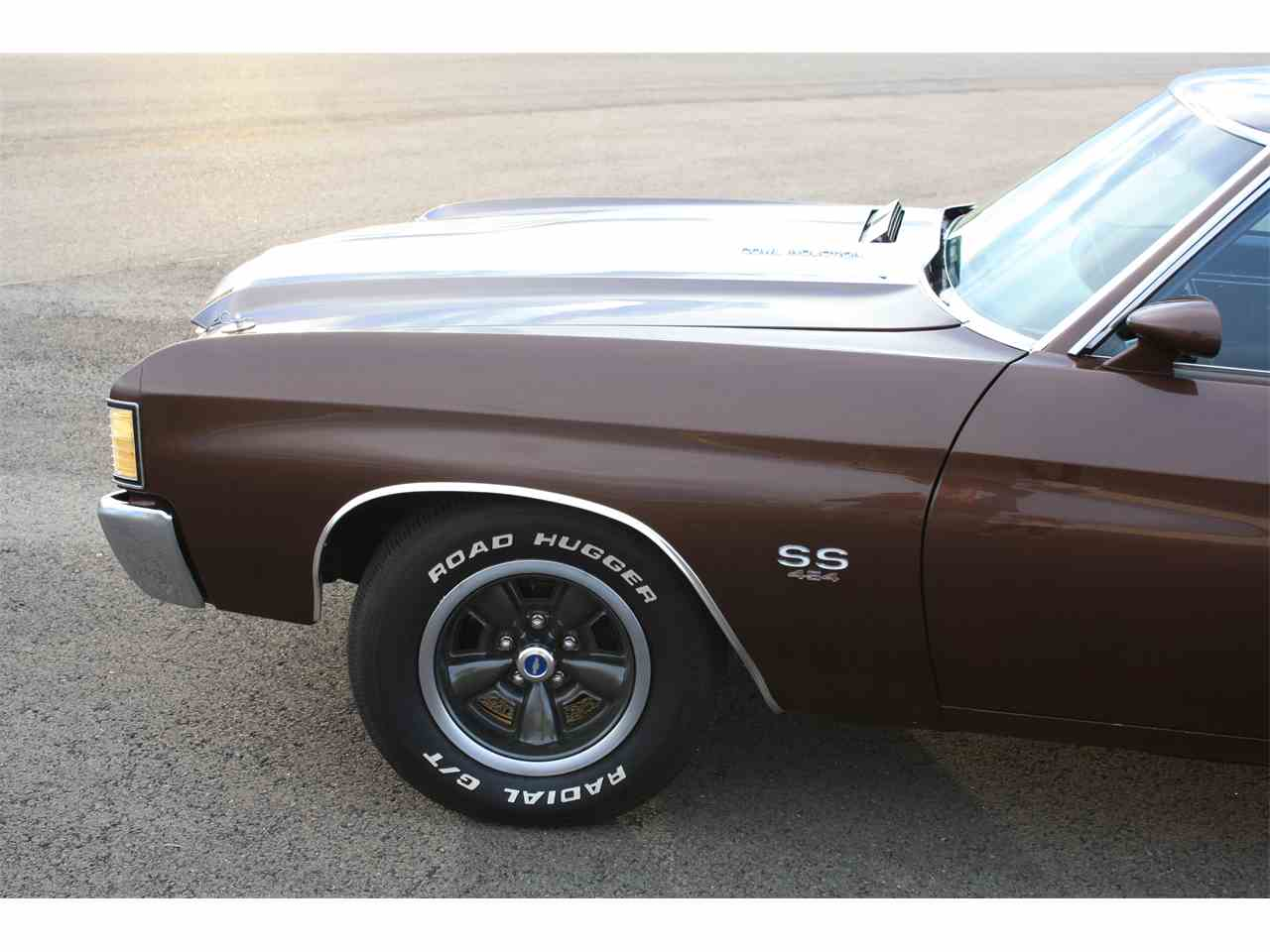 Large Picture of '72 Chevelle - JLY8