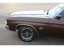 Picture of 1972 Chevrolet Chevelle - $52,700.00 Offered by a Private Seller - JLY8