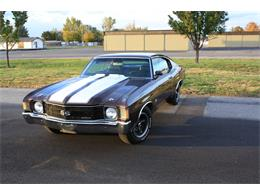 Picture of 1972 Chevrolet Chevelle - $52,700.00 - JLY8