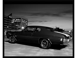 Picture of Classic '72 Chevrolet Chevelle located in Boise Idaho - $52,700.00 Offered by a Private Seller - JLY8