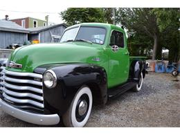 Picture of '53 Pickup - JLYF