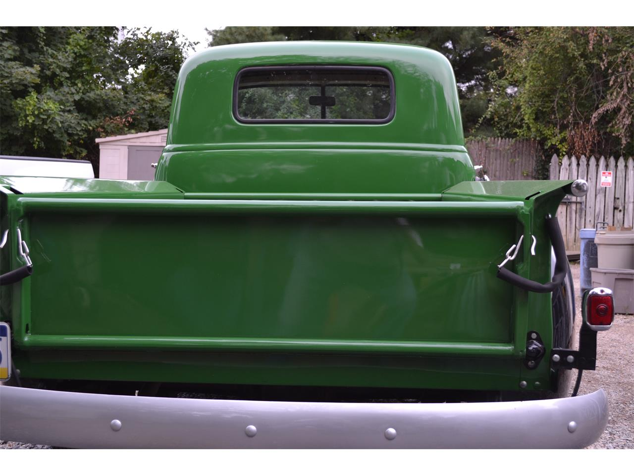 Large Picture of '53 Pickup - JLYF