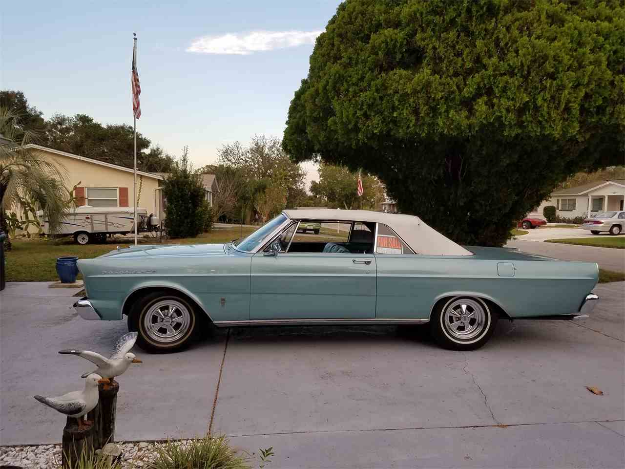 Large Picture of '65 Galaxie 500 - JLYP