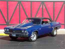 Picture of '69 Chevelle - JM0A