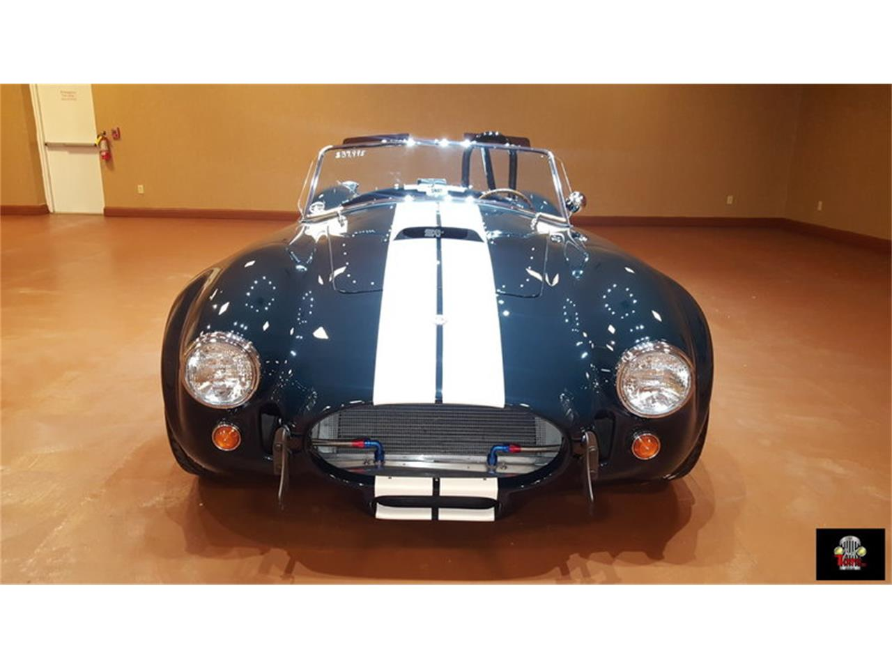 Large Picture of 2004 Factory Five Cobra located in Orlando Florida - $38,650.00 - JM0J