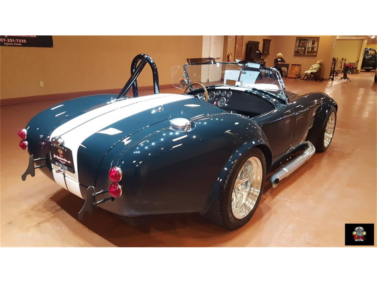 Large Picture of '04 Cobra located in Orlando Florida Offered by Just Toys Classic Cars - JM0J