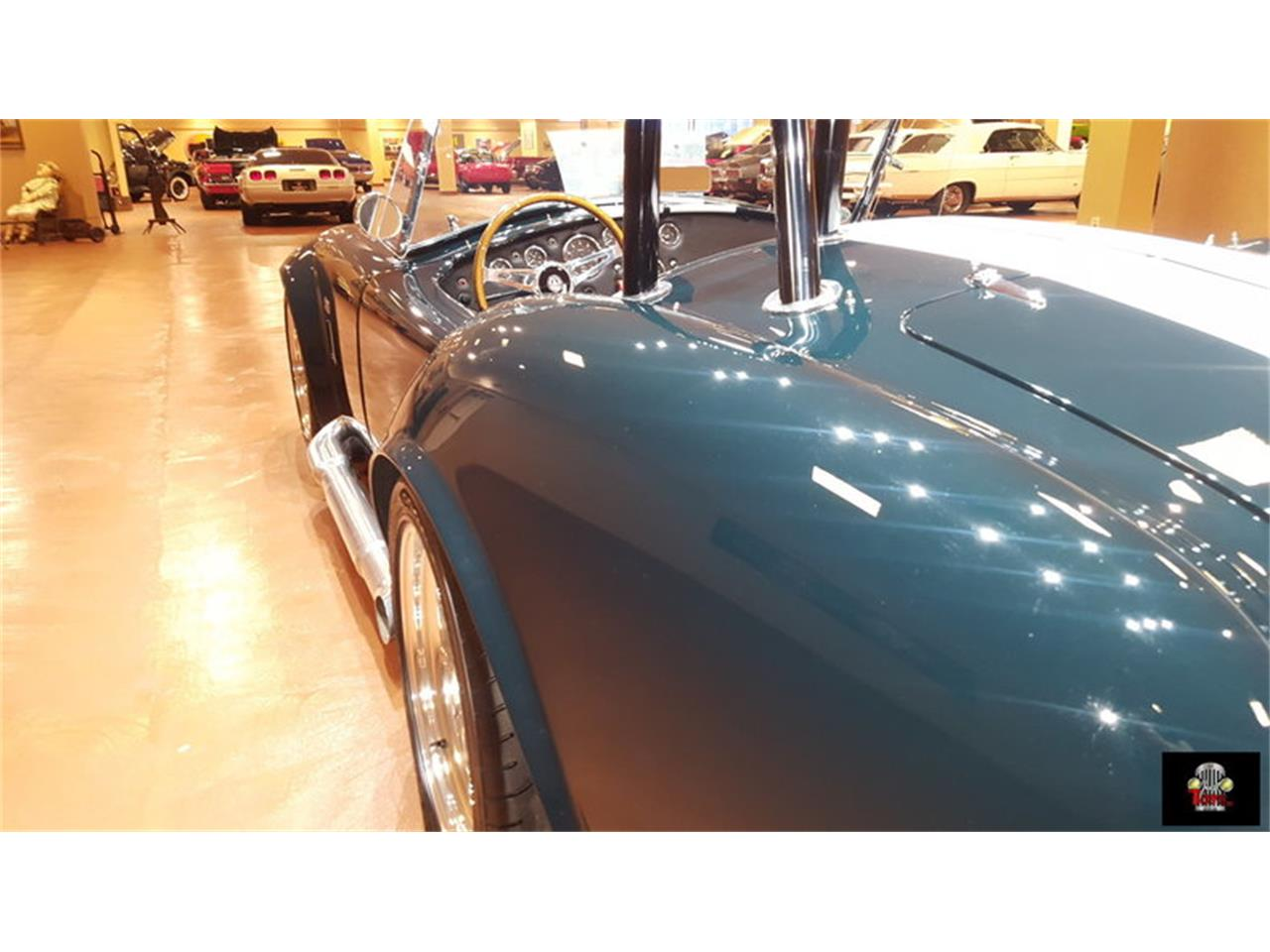 Large Picture of '04 Factory Five Cobra located in Florida - JM0J