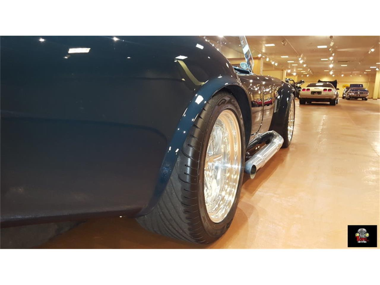 Large Picture of '04 Factory Five Cobra - $38,650.00 Offered by Just Toys Classic Cars - JM0J