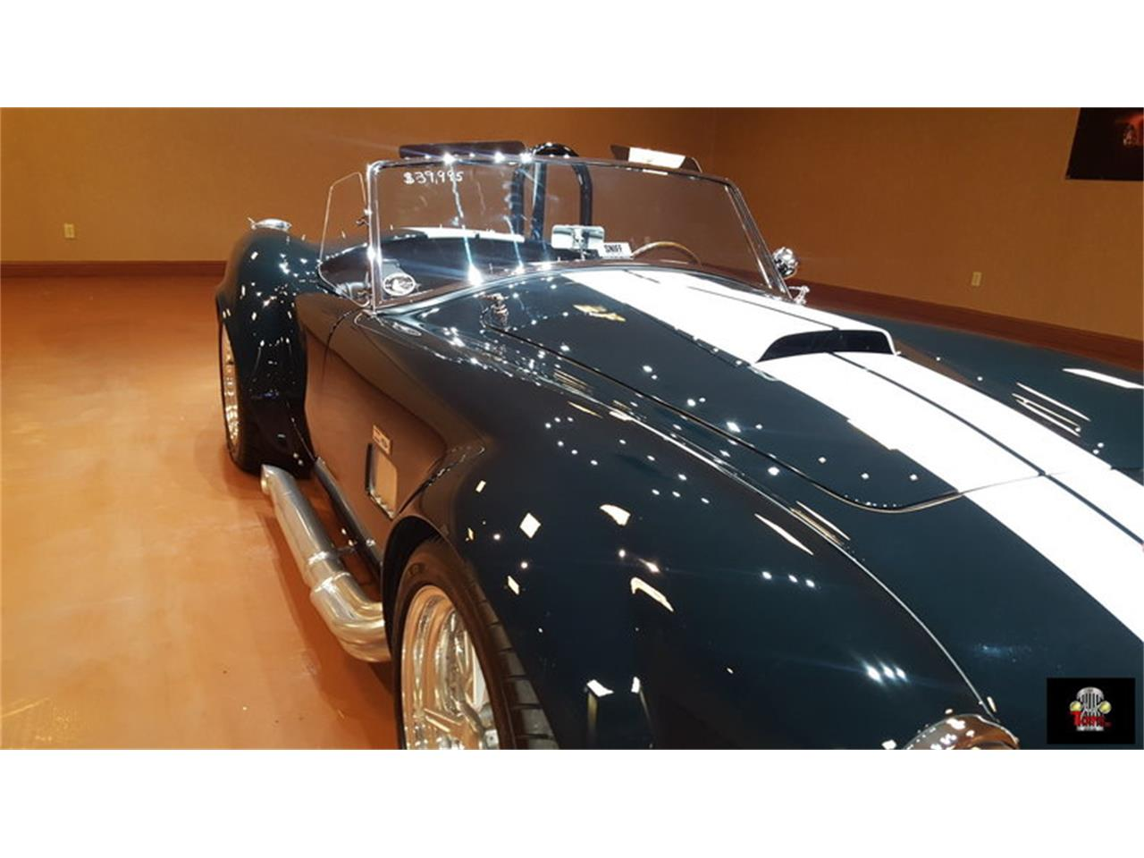 Large Picture of 2004 Factory Five Cobra located in Florida - JM0J