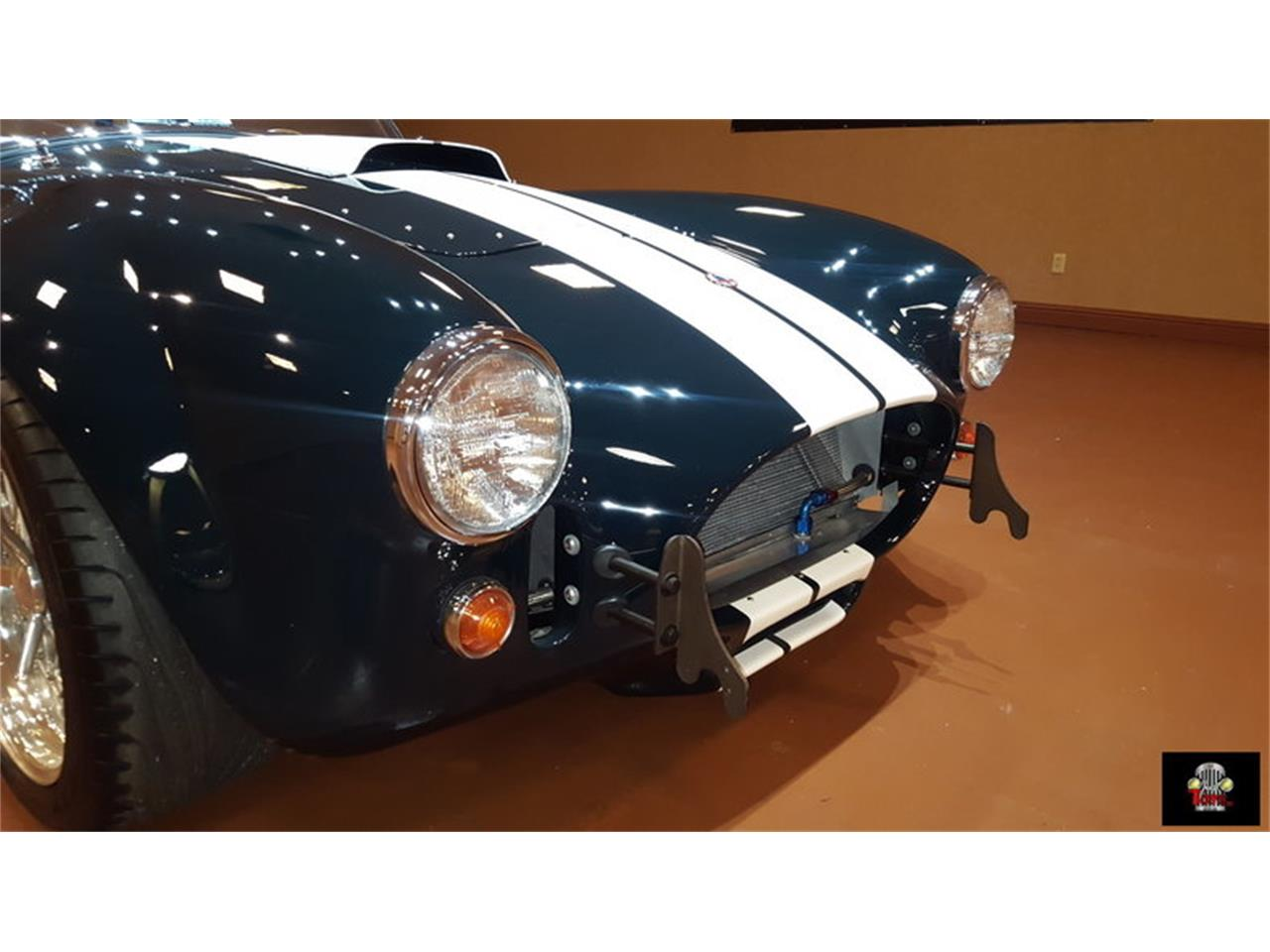 Large Picture of 2004 Factory Five Cobra located in Florida Offered by Just Toys Classic Cars - JM0J