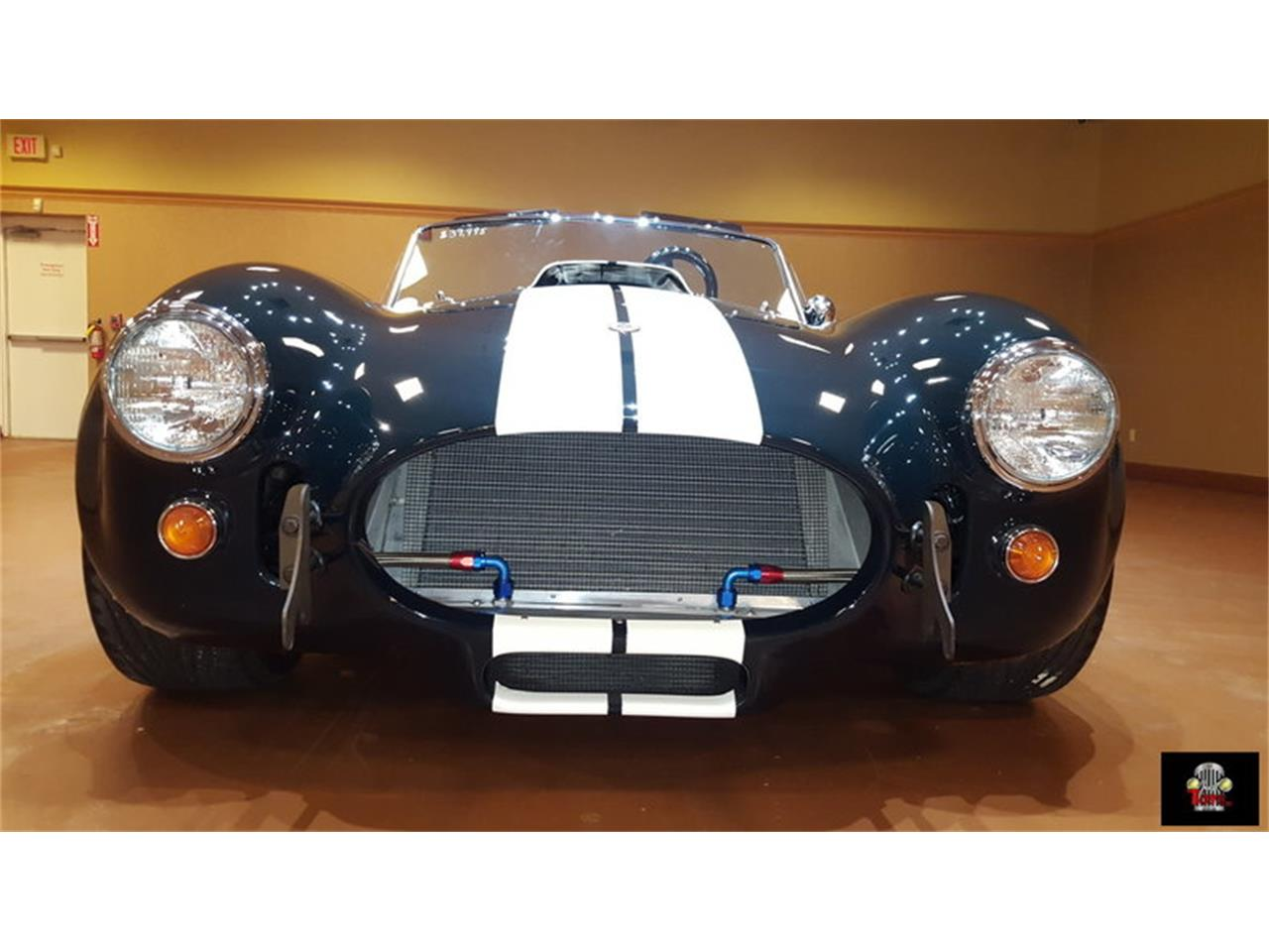 Large Picture of 2004 Factory Five Cobra located in Orlando Florida Offered by Just Toys Classic Cars - JM0J