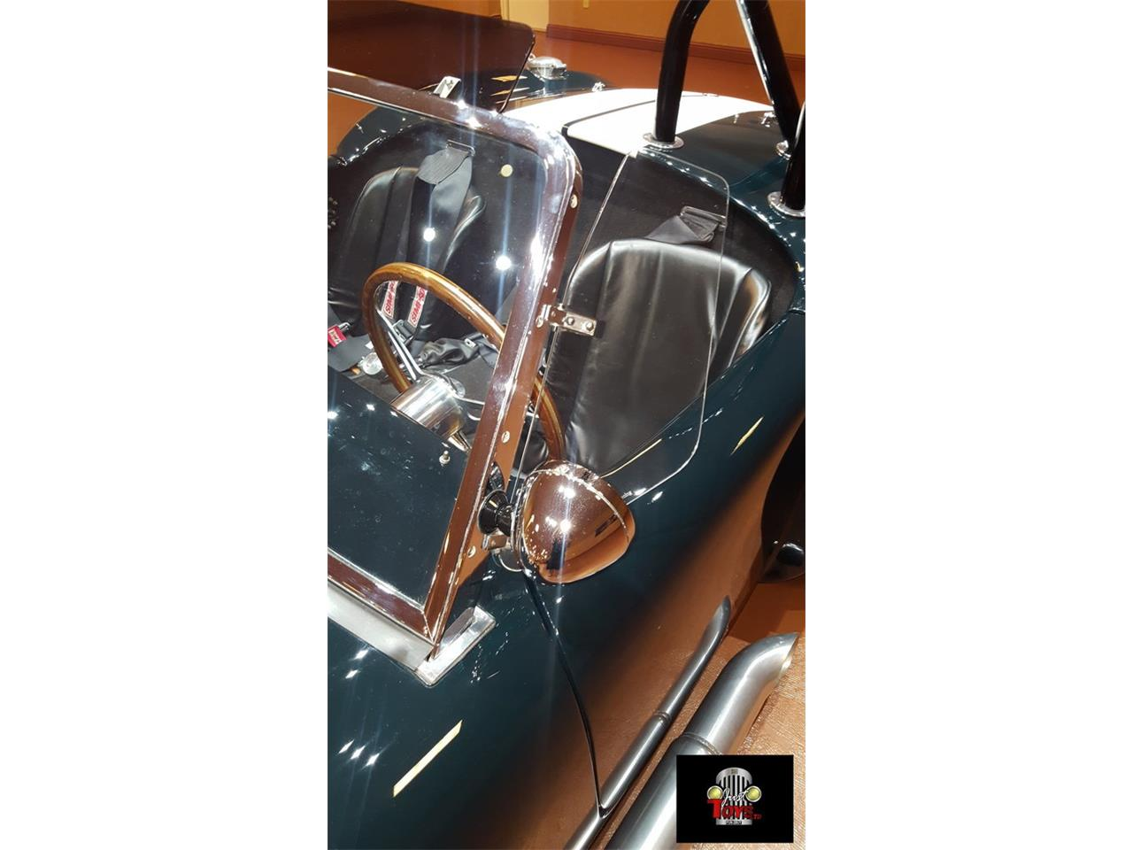 Large Picture of 2004 Cobra located in Florida Offered by Just Toys Classic Cars - JM0J