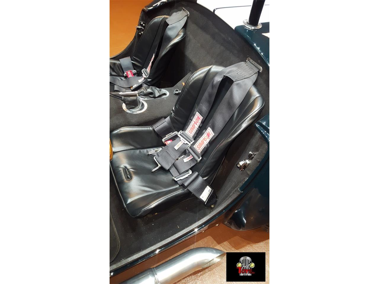 Large Picture of '04 Factory Five Cobra located in Orlando Florida - $38,650.00 Offered by Just Toys Classic Cars - JM0J