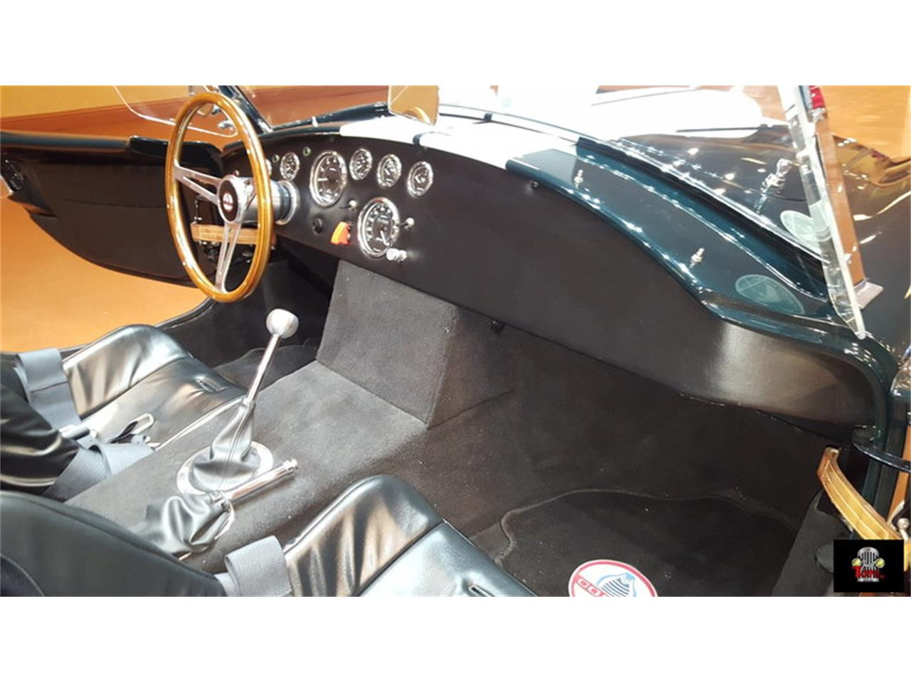 Large Picture of '04 Factory Five Cobra located in Orlando Florida Offered by Just Toys Classic Cars - JM0J